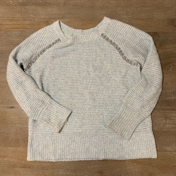 Anthropologie Sweaters - Oversized knit sweater